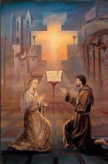 Quiero ser Franciscano: Oracion por nuestra vocacion franciscana