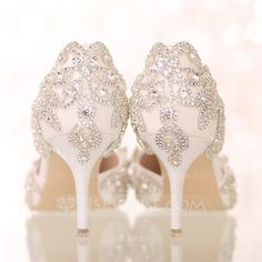 white wedding shoes Women Ivory White Swarovski Wedding Sandal Shoe,Bridal Low Heel Shoes US Rhinestone Wedding Shoes, Converse Wedding Shoes, Silver Wedding Shoes, Wedge Wedding Shoes, Bride Shoes, Prom Shoes, Wedding White, Rhinestone Sandals, Low Heel Wedding Shoes