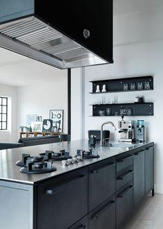 Se smukke Vipp-køkkener   Mad & Bolig