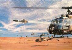 Статья на сайте - 5 почтенных вертолетов Eurocopter | Airbus Helicopters