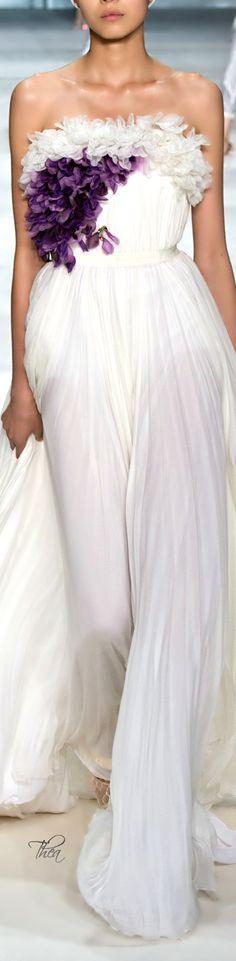 Giambattista Valli Haute Couture ● FW 2014-15
