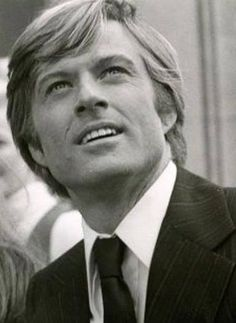 "Date of Birth: August 18, 1936, in  Santa Monica, California, USA Birth Name:Charles Robert Redford Jr. Nickname: Bob Height: 5' 10½"" (1.79 m)"