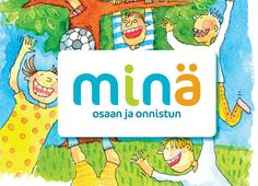 Minä osaan ja onnistun -kirja | Neuvokas perhe Early Childhood Education, Social Skills, Teacher, Learning, School, Children, Ideas, Lilac, Early Education