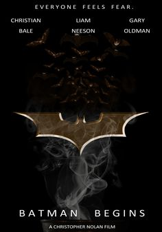 batman begins by thedemonknight
