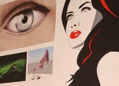 BA (Hons) Illustration and Design course information