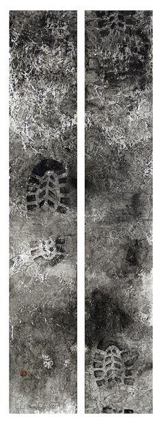 shoeprint II