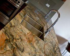Fusion Quartzite Kitchen Benchtop