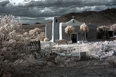 Golden, New Mexico