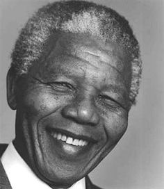 Nelson Mandela. How this man brought about a bloodless revolution I will never know. But he did and so it can be done again.