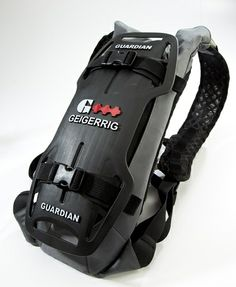 GUARDIAN Pressurized Hydration Backpack 2L Bladder
