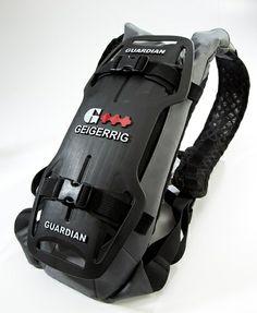 GUARDIAN Pressurized Hydration Backpack 2L Bladder