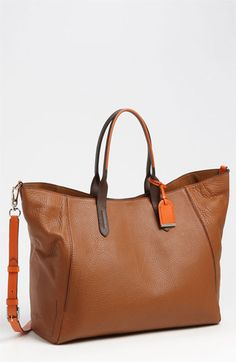 Cole Haan 'Crosby' Shopper available at #Nordstrom. Way too expensive - but I like the style :-)
