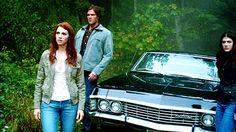 Sam, Anna, and Ruby