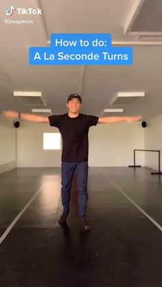 Ballet Dance Videos, Dance Choreography Videos, Dance Tips, Gym Workout Videos, Gym Workout For Beginners, Fun Workouts, Ballerina Workout, Dancer Workout, Gymnastics Skills