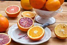 Blood and Blond Oranges - MadiFruit.com