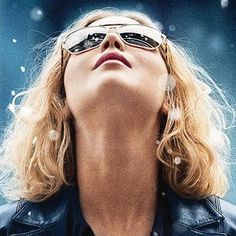 Movies: Jennifer Lawrence looks up in new Joy poster