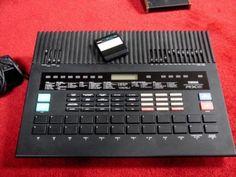 Yamaha RX 5 Drumcomputer + ROM + Stromkabel in Köln - Nippes | Musikinstrumente und Zubehör gebraucht kaufen | eBay Kleinanzeigen