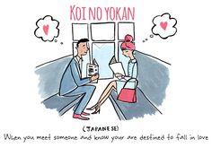 15 Untranslatable Words That Describe Beautiful Feelings of Love