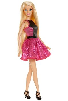 Barbie Endless Curls Doll - Barbie Hair Styling | Barbie Collector