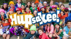 Hupsakee! Kinderen voor Kinderen. Koningsspelen 2016