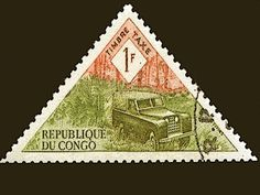 Republic of the Congo Land Rover stamp Map Crafts, Letter A Crafts, Range Rover Off Road, Land Rover Series 3, French Colonial, My Land, Logo Sticker, Land Rover Defender, Republic Of The Congo
