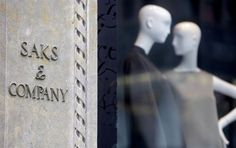 """"""" Hudson's Bay Co. (TSX:HBC) says it will open up to seven full-line Saks stores in Canada and about two dozen locations under a discount banner once it completes a US$2.9-billion friendly deal to acquire the U.S. luxury retailer...""""   Saks & Company in New York is shown on Aug. 15, 2011. Canadian retailer Hudson's Bay Co. says it will pay US$2.9 billion to acquire U.S. luxury retailer Saks Inc. in a friendly deal. THE CANADIAN PRESS/AP - Seth Wenig"""
