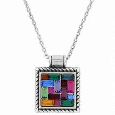 St. Michel collection. Looks like stained glass. Pretty!