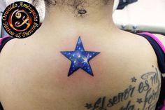 Space Star Star Foot Tattoos, Body Art Tattoos, Sleeve Tattoos, Cool Tattoos, Tatoos, Front Shoulder Tattoos, Mens Shoulder Tattoo, Cute Tattoos For Women, Tattoos For Guys