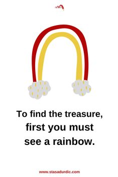 To find the treasure, you must see a rainbow first. And to improve your #brand, you need to get to know two groups of #brandelements. #branding #brands #brandidentity #brandimage #digitalmarketing #marketing Branding, Brand Identity, The Marketing, Digital Marketing, Finding Treasure, The Art Of Storytelling, Hope Symbol, Marca Personal, Look At The Stars