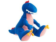 Take a look at this Blue Cuddle Rex Plush Toy on zulily today! Cuddle Buddy, Tiny Treasures, Family Dogs, T Rex, Prehistoric, Cuddling, Dinosaur Stuffed Animal, Plush, Quilts