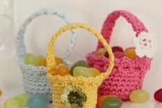 Easter Crochet, Amigurumi Patterns, Happy Easter, Straw Bag, Origami, Crochet Earrings, Create, Inspiration, Crocheting