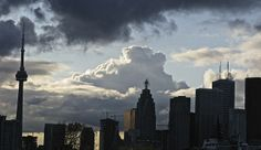 GTA Gta, New York Skyline, Clouds, Street, Nature, Travel, Outdoor, Voyage, Outdoors