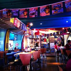 annakorolyuk's photo  of Wipeout Bar