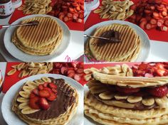 - Essential International Milis Recipes In Irish Recipe Mix, Bread And Pastries, Time To Eat, Turkish Recipes, World Recipes, Desert Recipes, Cookie Recipes, Breakfast Recipes, Deserts