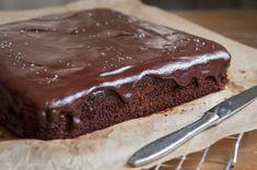 chocolade karamel cake 3 | KeukenAtelier