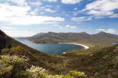 Wineglass Bay, Tasmania