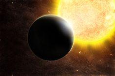 En 2 décadas de descubrimiento de exoplanetas, nos hemos encontrado con muchos que han resultado ser de lo más llamativos. En esta serie de dos artículos, repasamos 20 de los más intrigantes que conocemos, seleccionados por la NASA. Éstos son los 10 primeros. #astronomia #ciencia