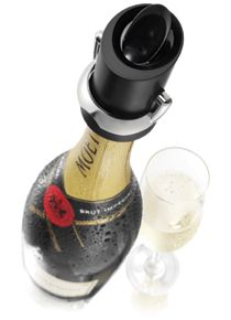 Vacu Vin Champagne Saver - R150 from Woolworths