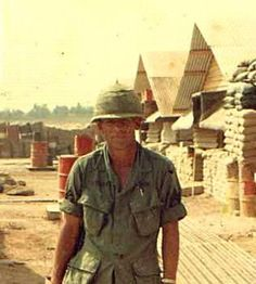 Virtual Vietnam Veterans Wall of Faces | JOHN P TOTH | MARINE CORPS