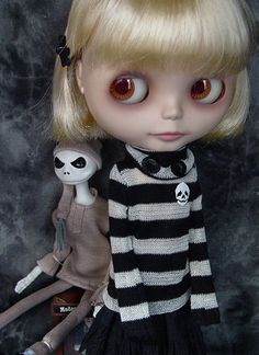 Suella Blythe