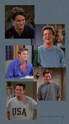 Chandler looked so good in the first few seasons. Chandler Friends, Friends Tv Show, Tv: Friends, Friends Episodes, Friends Moments, Friends Series, Friends Cast Now, Friends Tv Quotes, Estilo Rachel Green