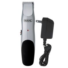 Personal Edge : Wahl 3241 Cord/Cordless Beard & Stubble Trimmer