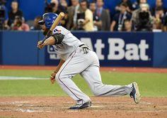Toronto Blue Jays vs. Texas Rangers ALDS Game Three - 10/11/15 MLB Pick, Odds, and Prediction