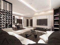 Royal Regent Condo | Jalan Kuching | RENOF | Gallery