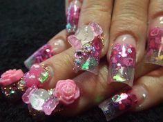 Fashion Spotlight: Nail Art