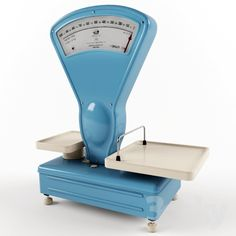Scales trading mechanical