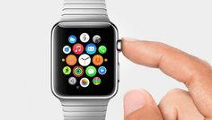 Apple Watch orders shipping earlier than expected