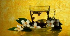 Cholesterol Cure - 7 Outstanding Health Benefits Of Jasmine Green Tea - The One Food Cholesterol Cure