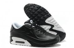 size 40 81dc6 5ea52 nike air max 90 heren zwart wit sportschoenen footlocker kopen nl online Nike  Shoes For
