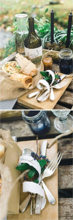 Picnic for two / Handfasting inspired shoot / Chantal Lachance-Gibson photography / Laura Gray hair beauty bridal / pro bridal team Scotland / LemonBox studios / Sparrow & Rose / Flossy & Dossy / Three sisters bake / Slanj Kilts / rest and be thankful Scotland / wedding photography Scotland